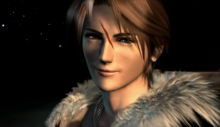 Why Did Final Fantasy VIII Take So Long To Remaster? | TheGamer