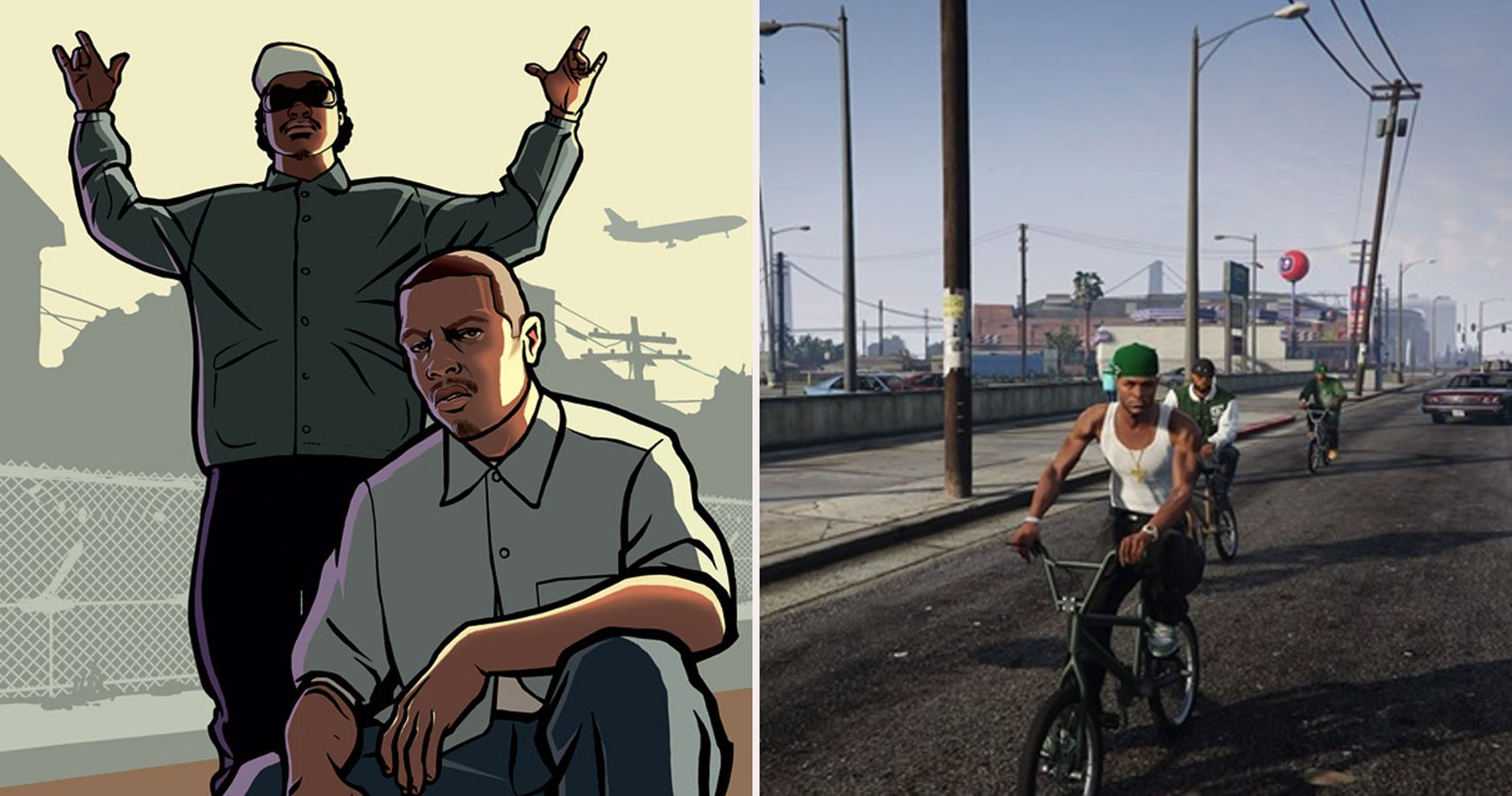 20 Crazy GTA V Easter Eggs And Myths You HAVE To See | TheGamer