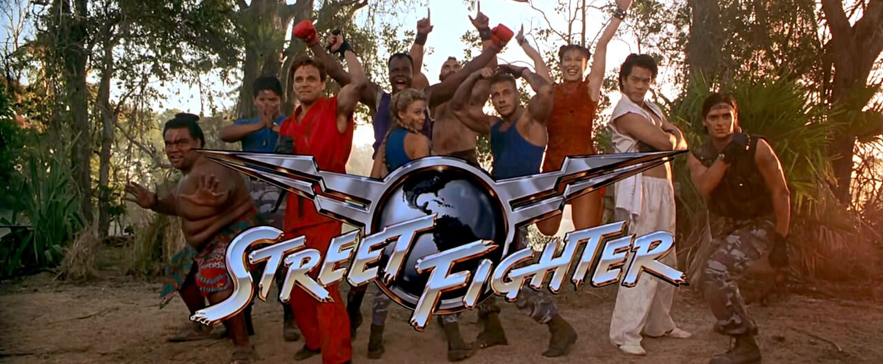 Street Fighter: 15 INSANE Differences Between The Movie And