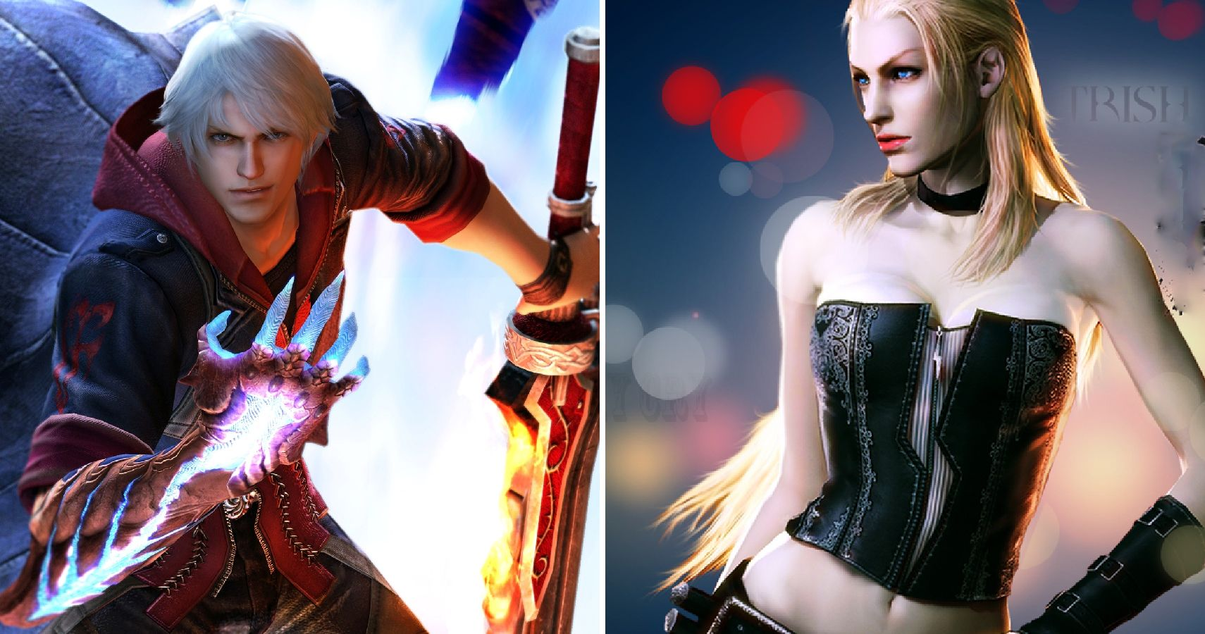 Devil May Cry: The 8 Most Powerful Characters (And The 7