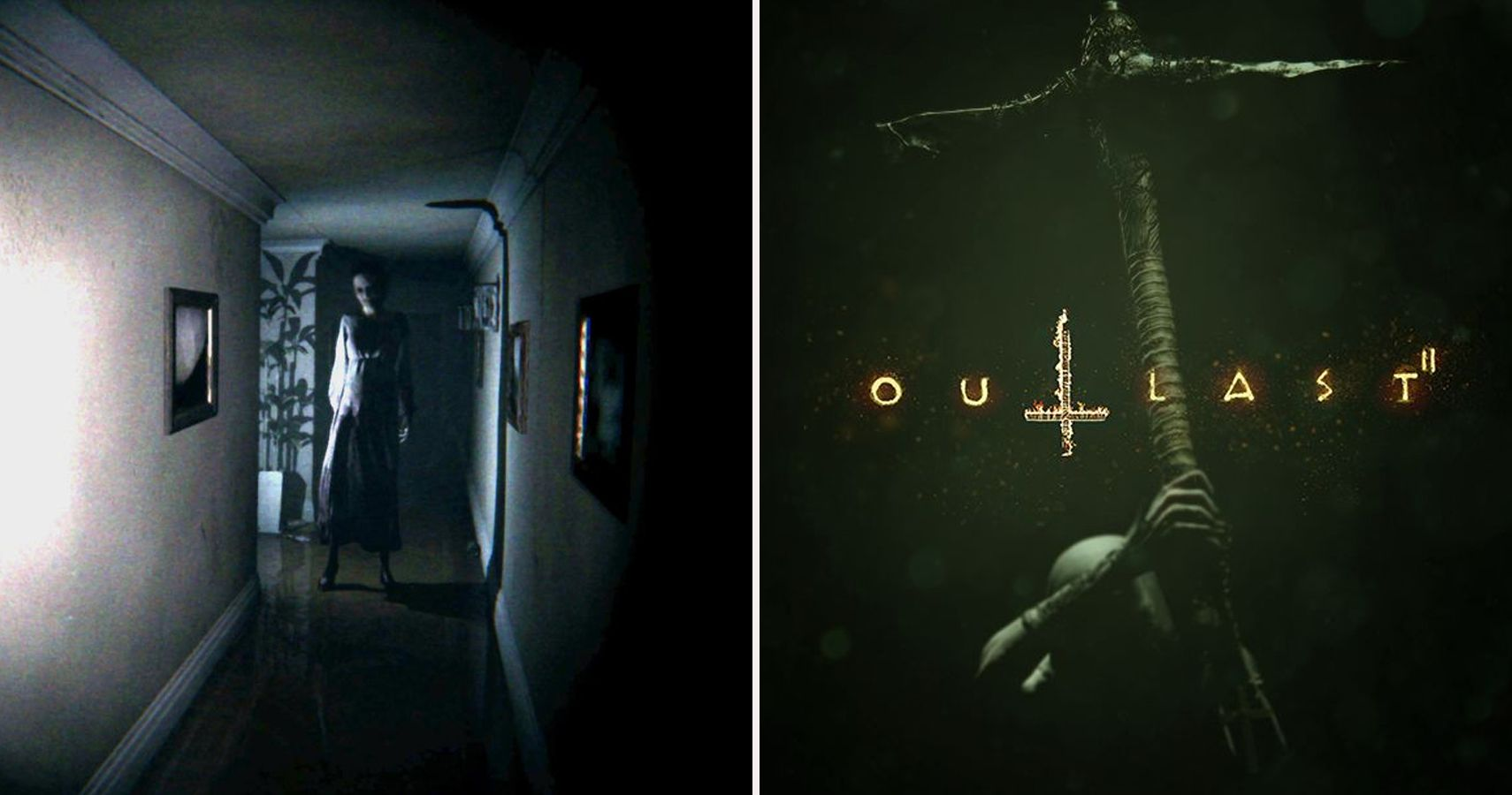 Best Survival Horror Games of All Time | Cultured Vultures