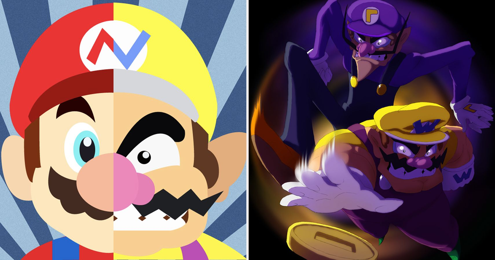 15 things you never knew about wario thegamer