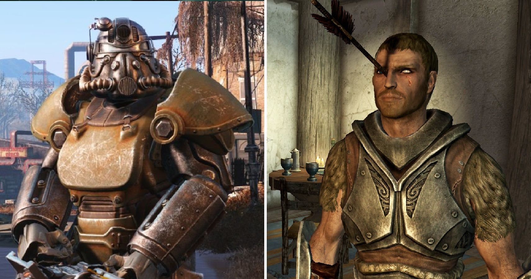 skyrim is overrated 15 reasons fallout 4 is better than the elder