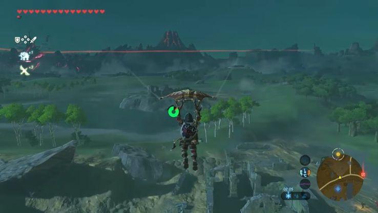 Zelda: BotW Infinite Item Glitch Explained | TheGamer