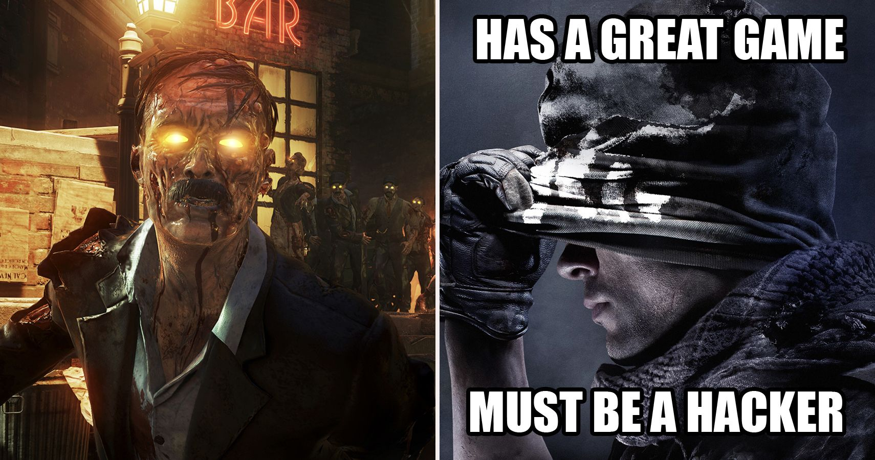 Call Of Duty Cheats Activision Doesn't Want You To Know