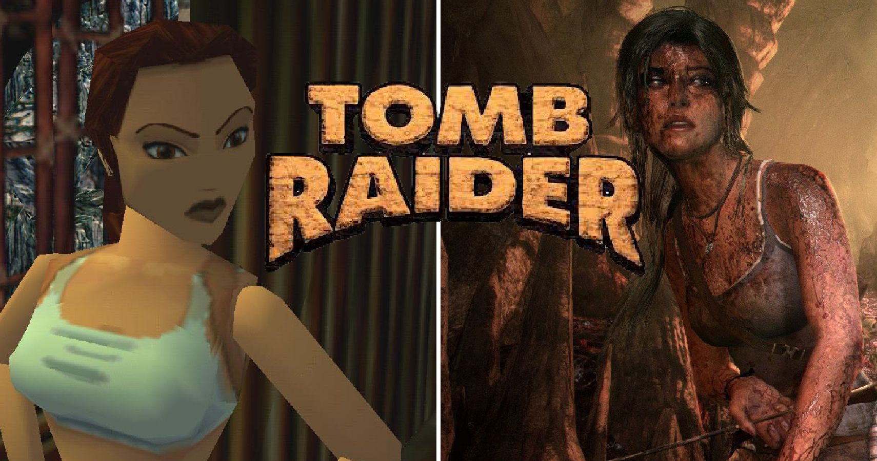 Tomb Raider: The 8 Best And 7 WORST Games In The Series