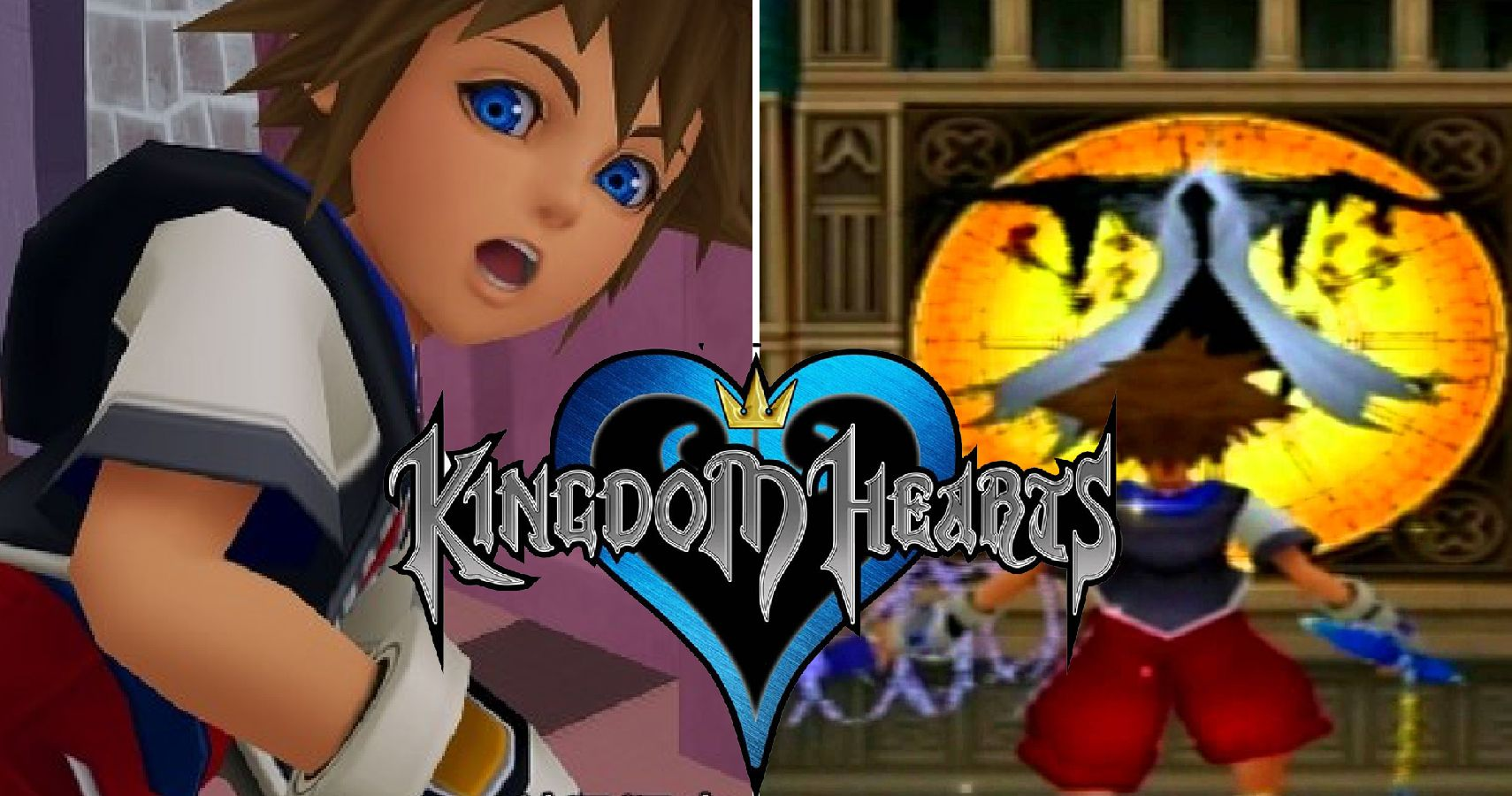 Awesome Things You Had NO IDEA You Could Do In Kingdom Hearts