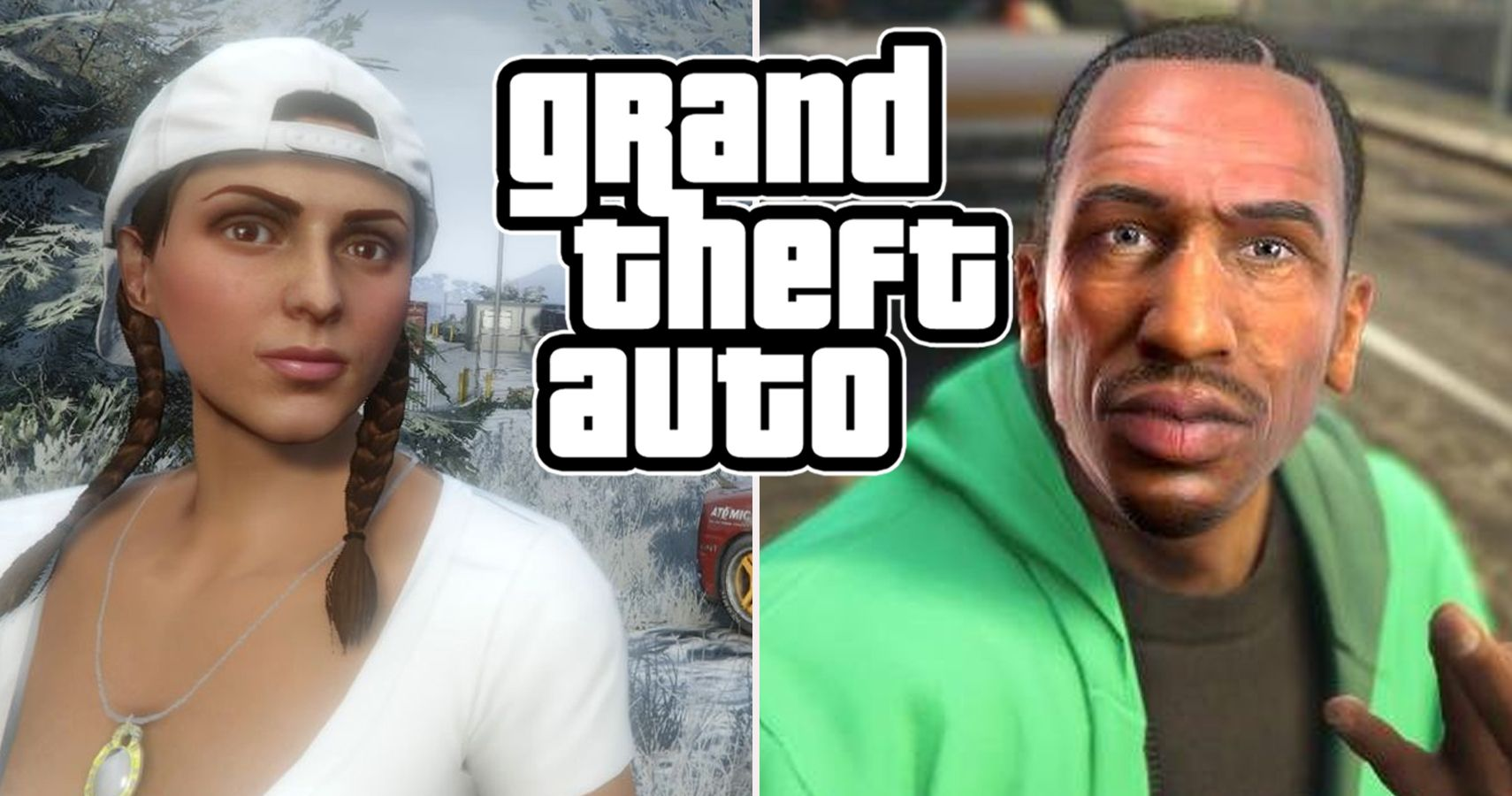 Hidden Spoilers You Missed In Grand Theft Auto | TheGamer