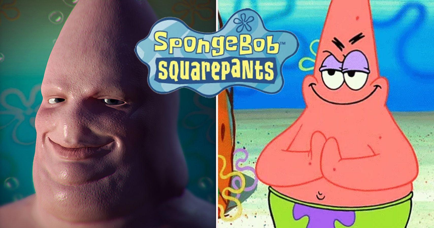 SpongeBob SquarePants: Shocking Things You Never Knew About