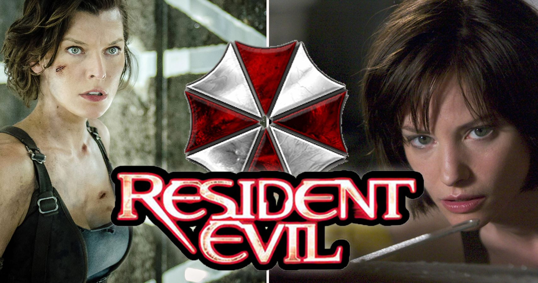 Dark Secrets You Never Knew About The Failed Resident Evil Movies