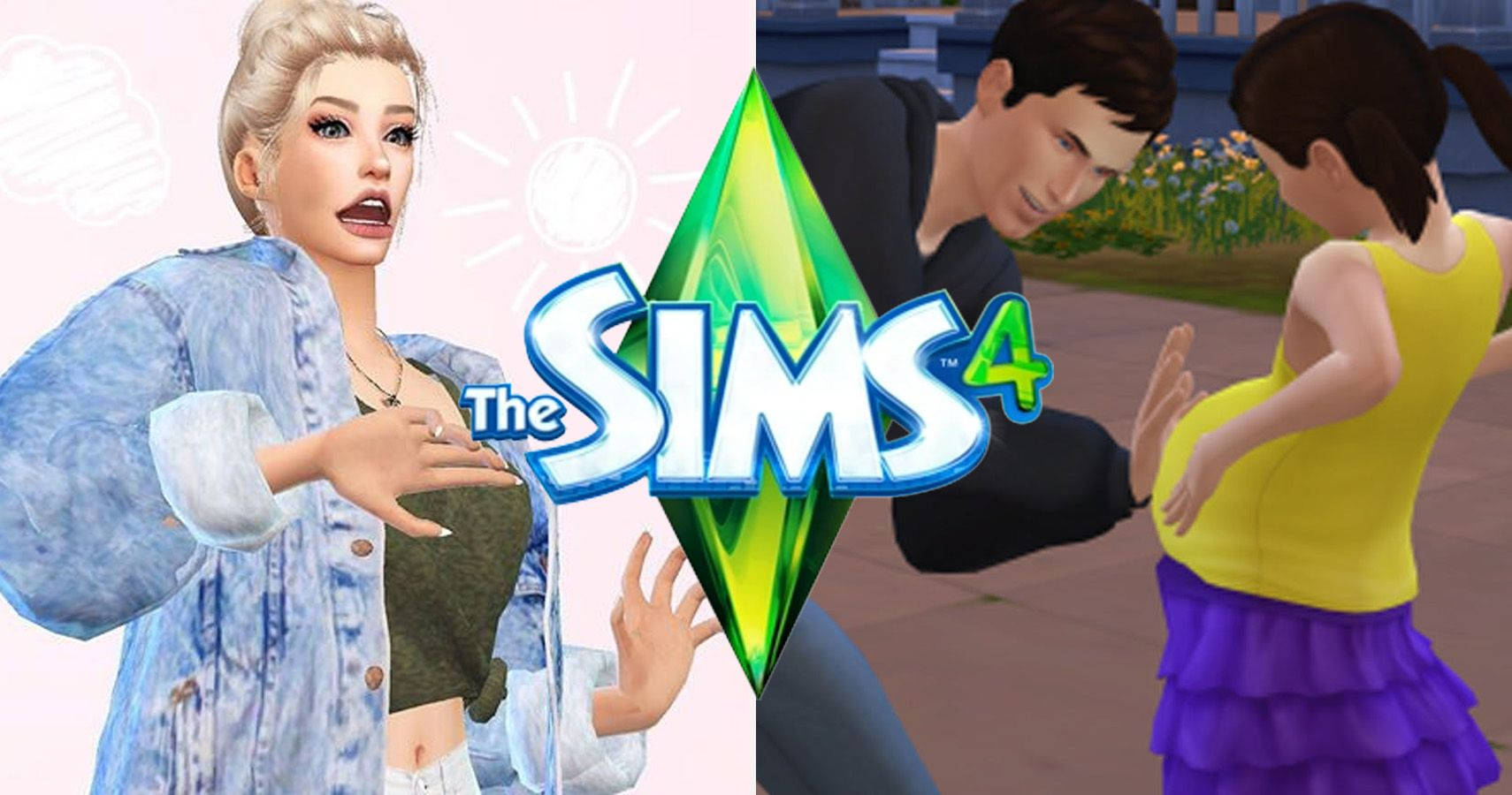 Unsettling Facts You Didn't Know About The Sims 4 | TheGamer