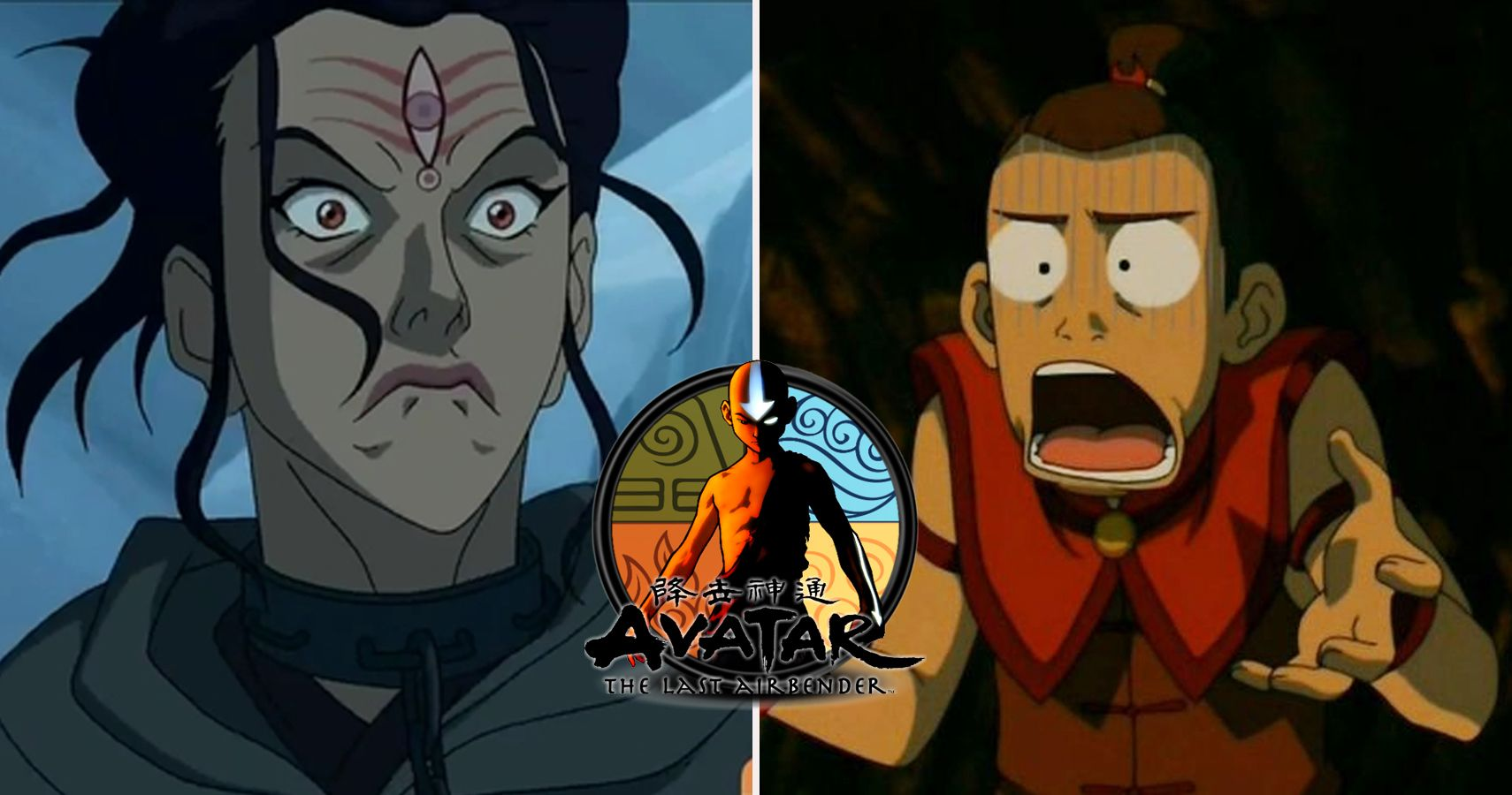 Mind Blowing Mistakes You Never Noticed In Avatar The Last Airbender