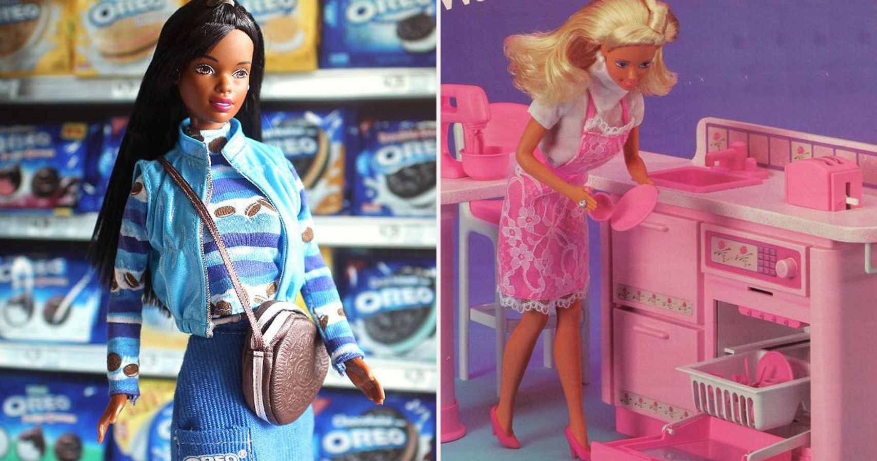 25 Messed Up Barbie Dolls That Actually Got Made Thegamer