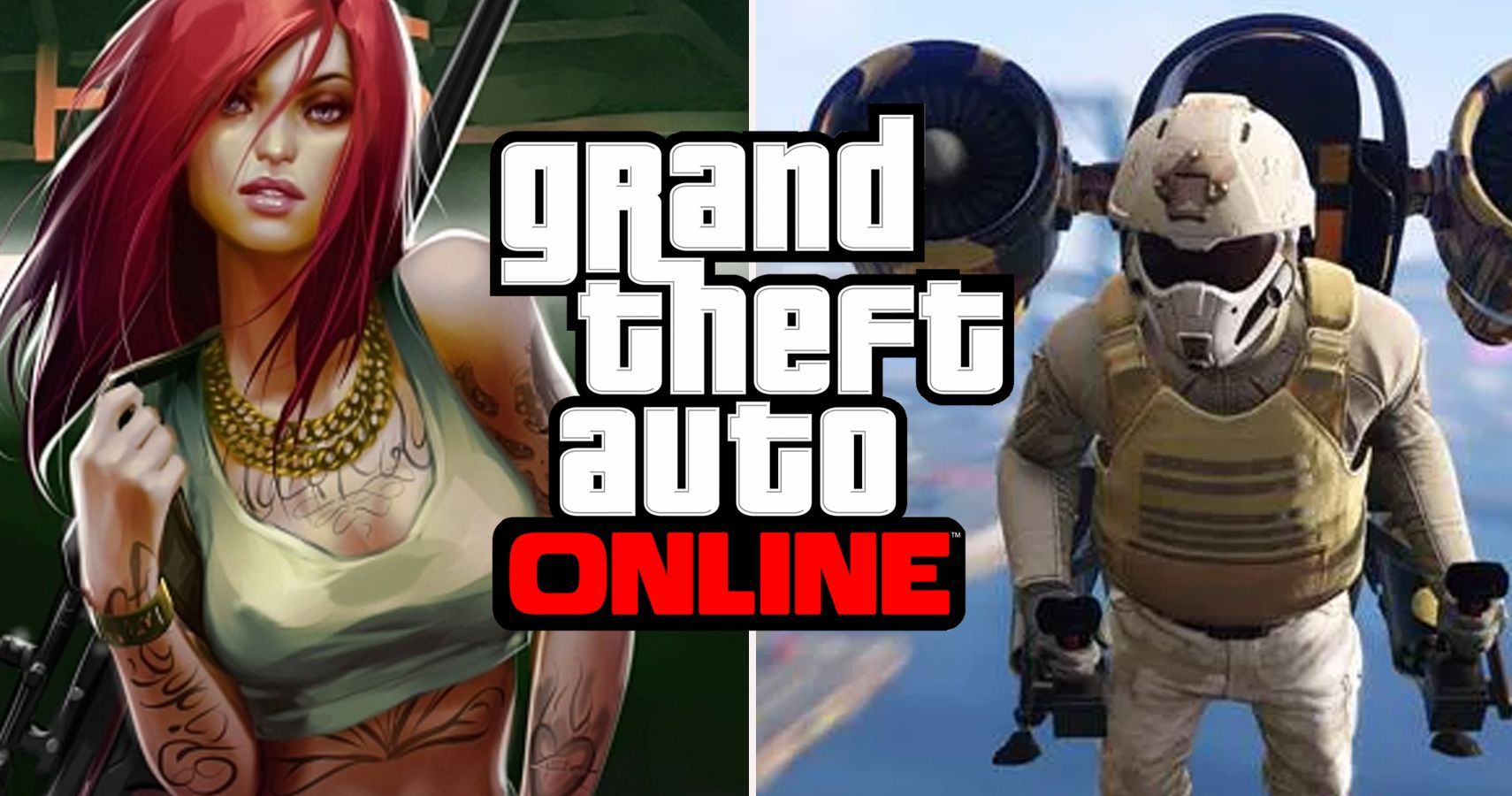 Controversial Things GTA Online Players Don't Know They're