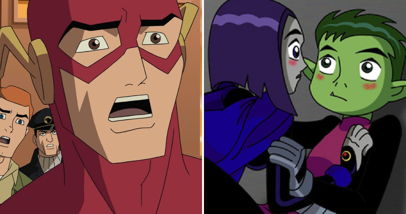 Teen titans sladed videos sex