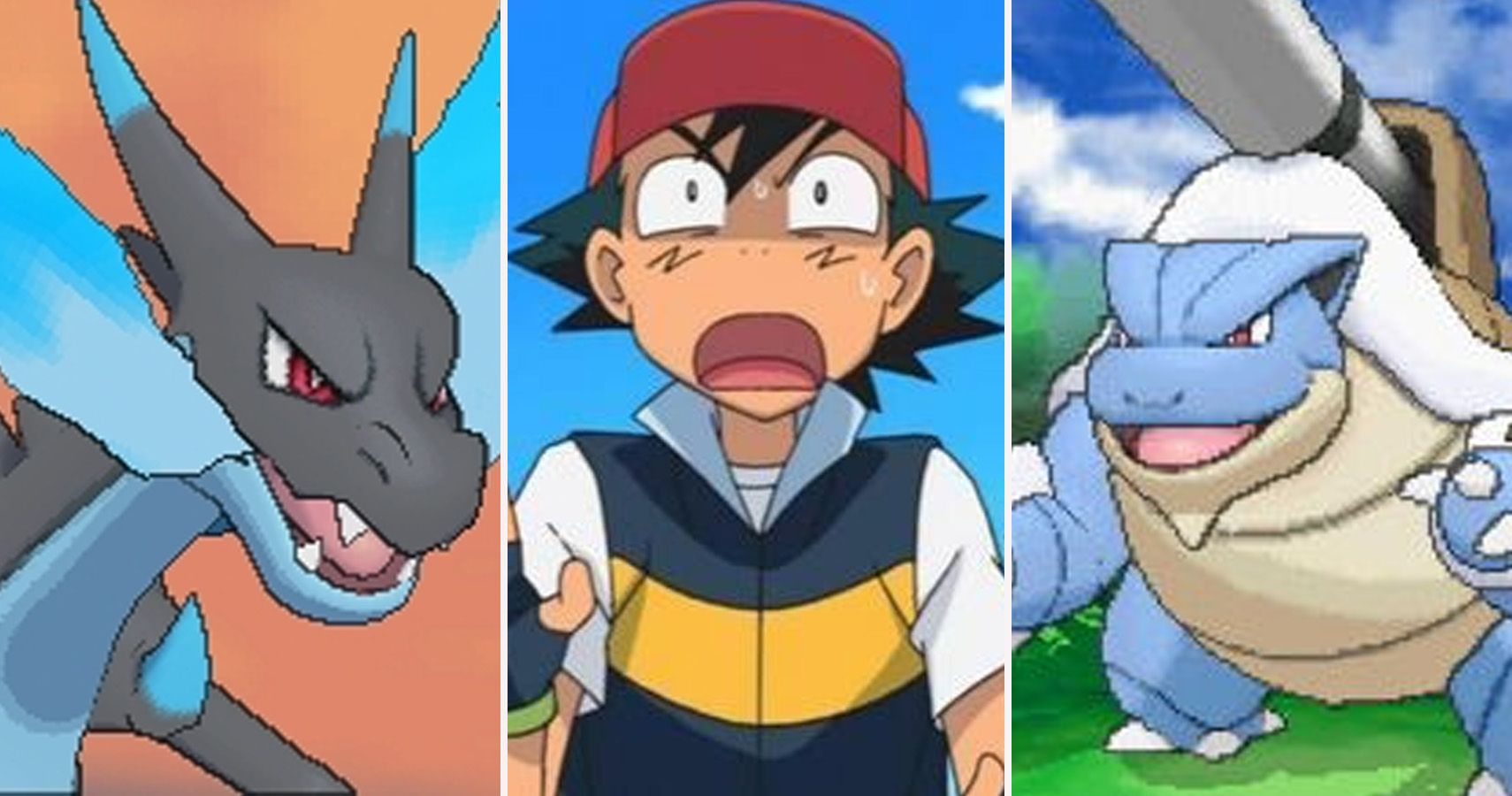 crazy things you never knew about starter pokémon thegamer