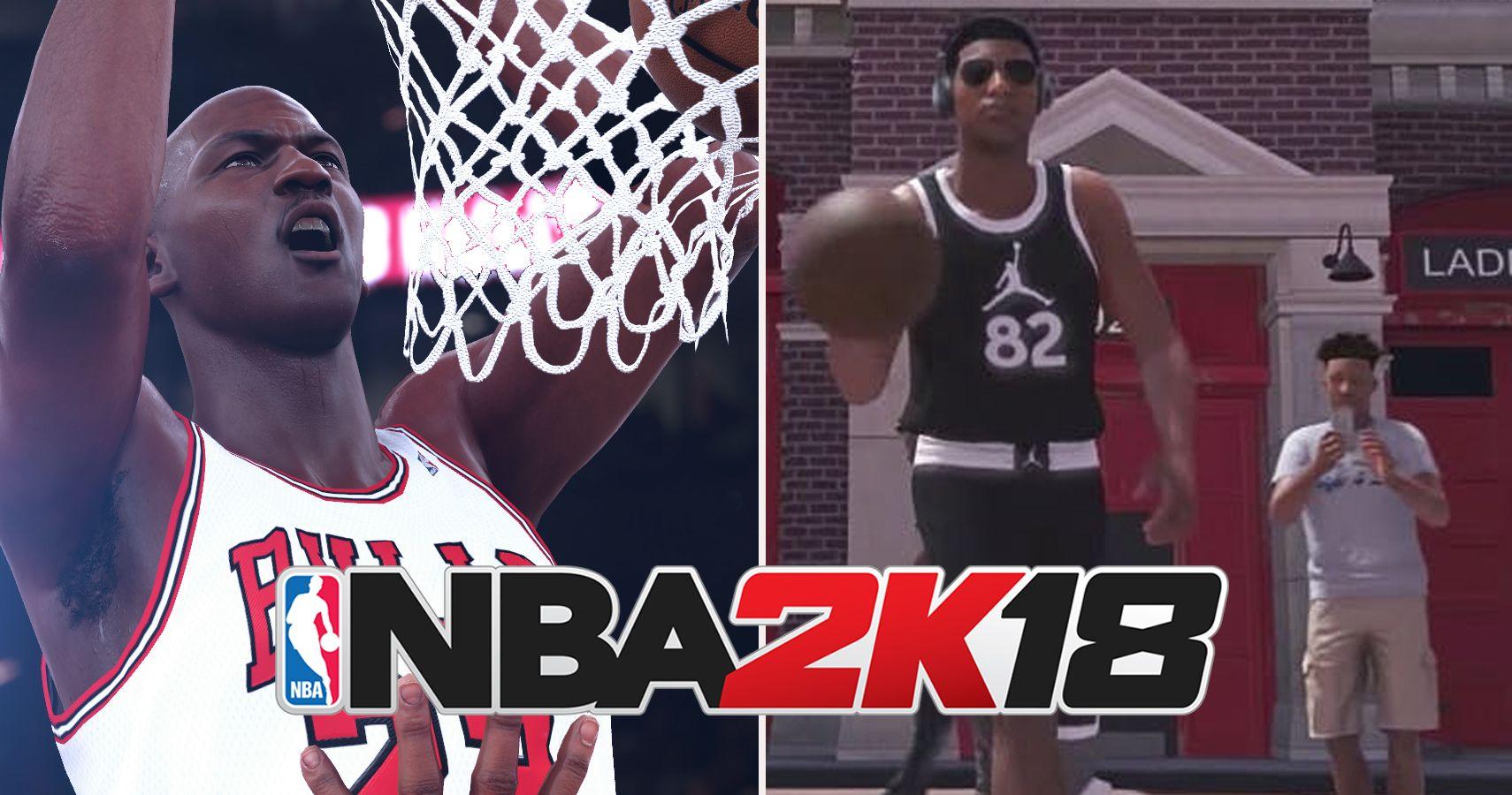 e17c1864248 25 Hidden Secrets You Still Haven t Found In NBA 2K18