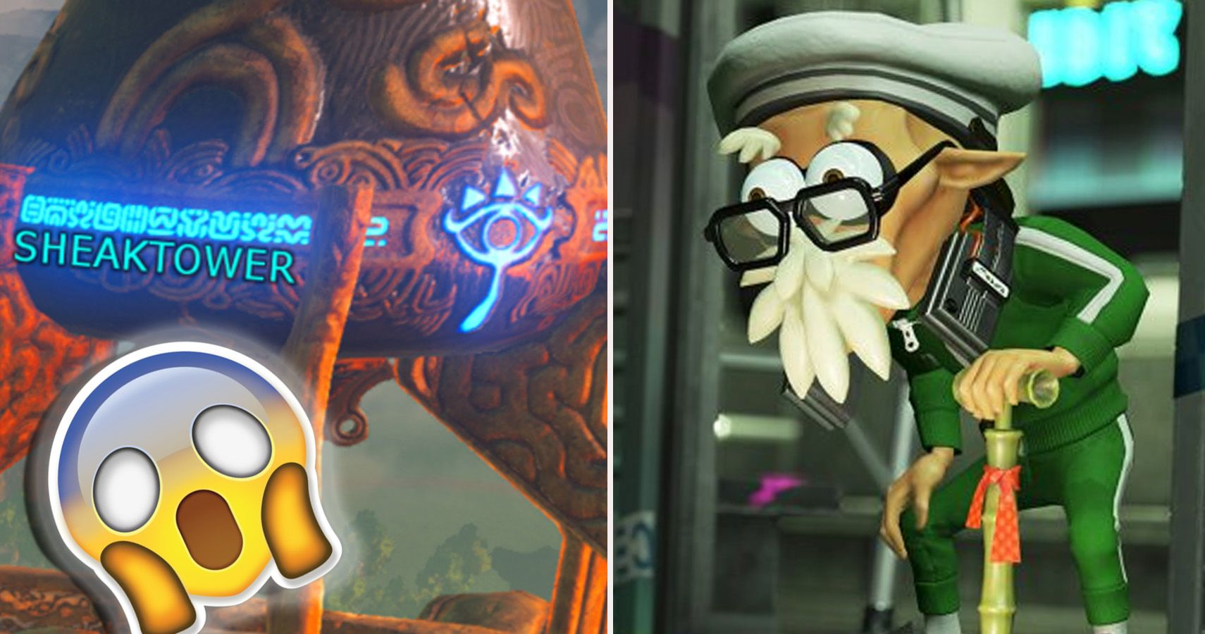 25 Secrets In Current Nintendo Games They Never Wanted You