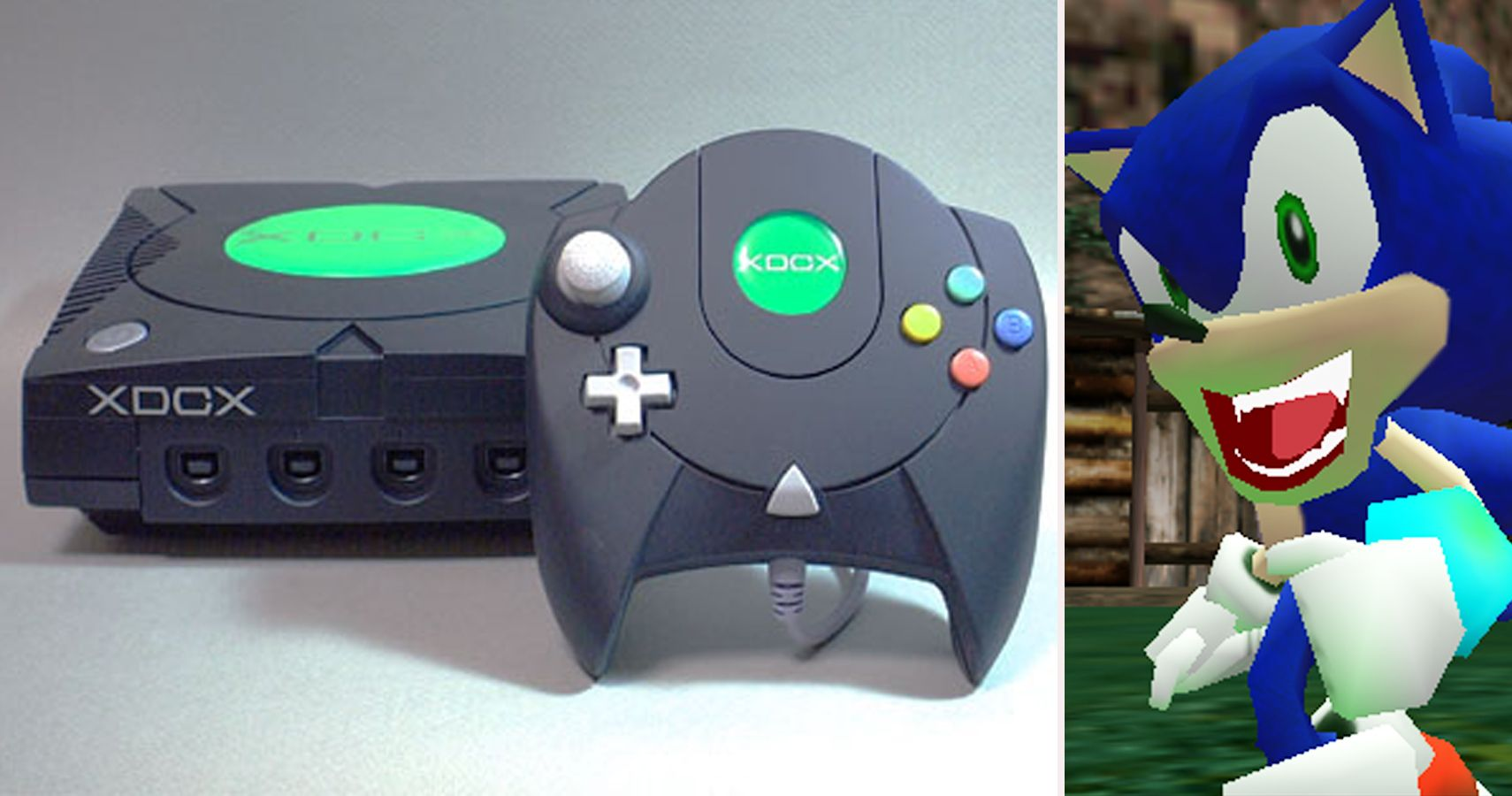 20 Facts You Never Knew About The Sega Dreamcast | TheGamer
