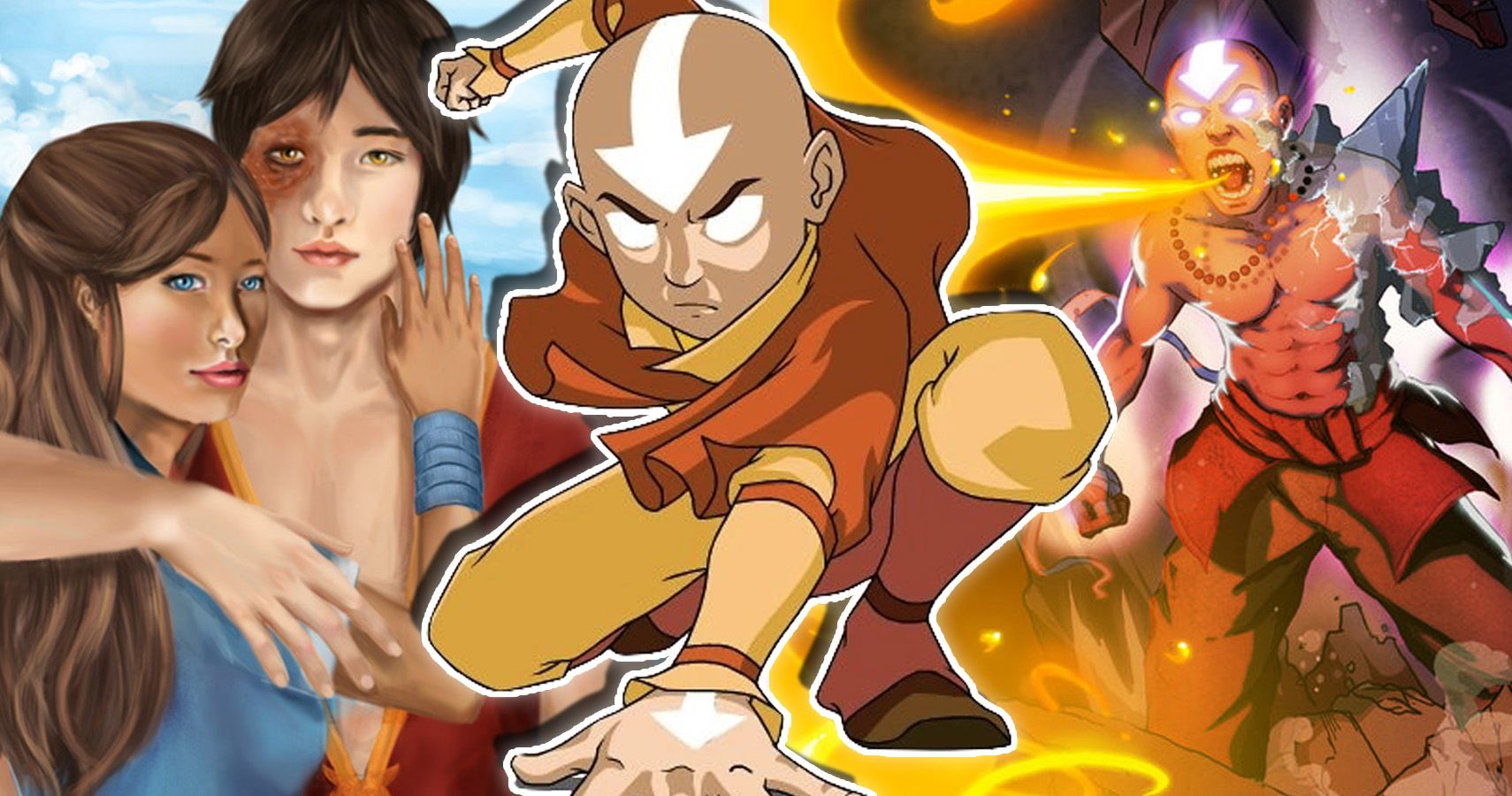 Avatar The Last Airbender Hidden Plot Lines You Missed