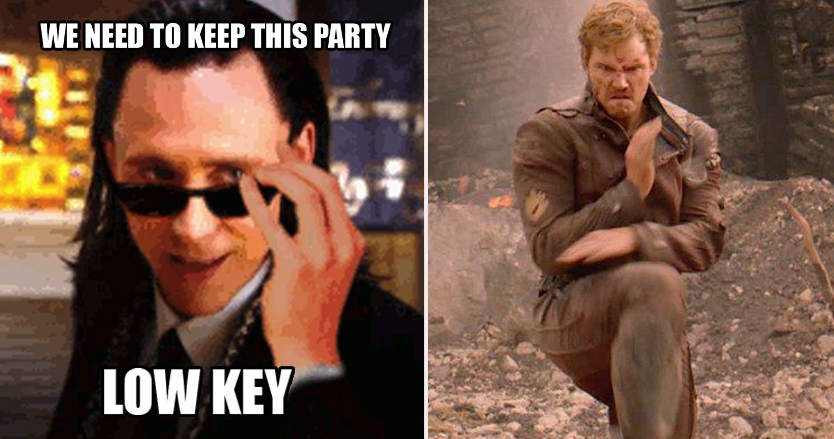 25 Avengers Memes That Will Make True MCU Fans Laugh Out Loud