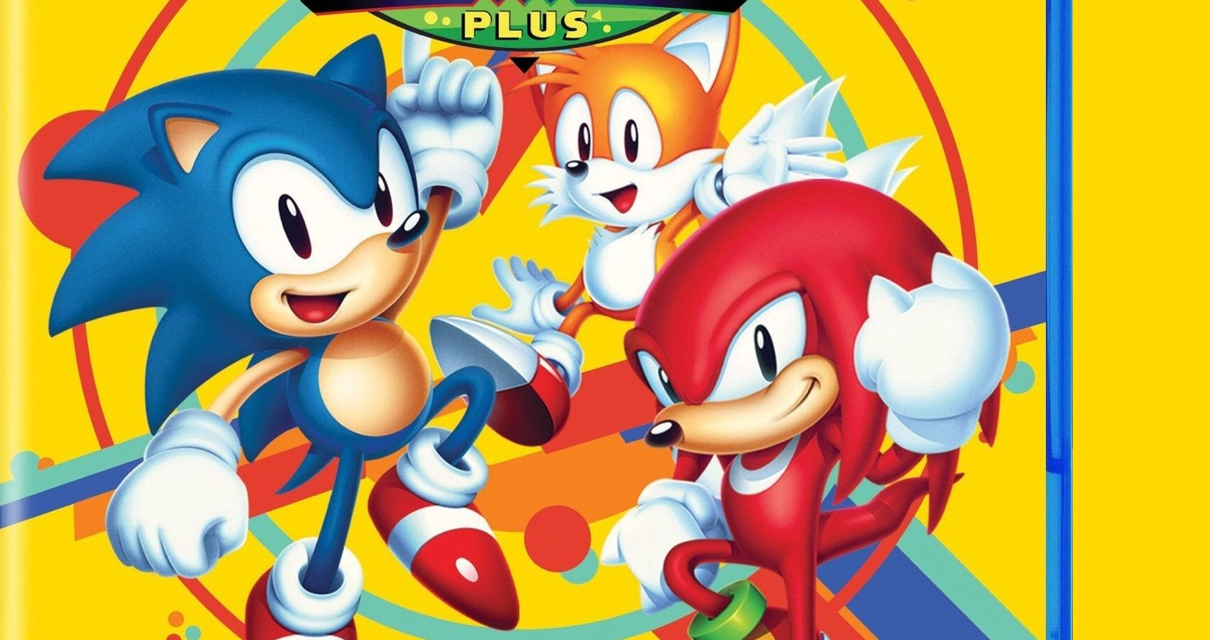 Sonic Mania Plus DLC Will Cost $4 99 If You Already Own The