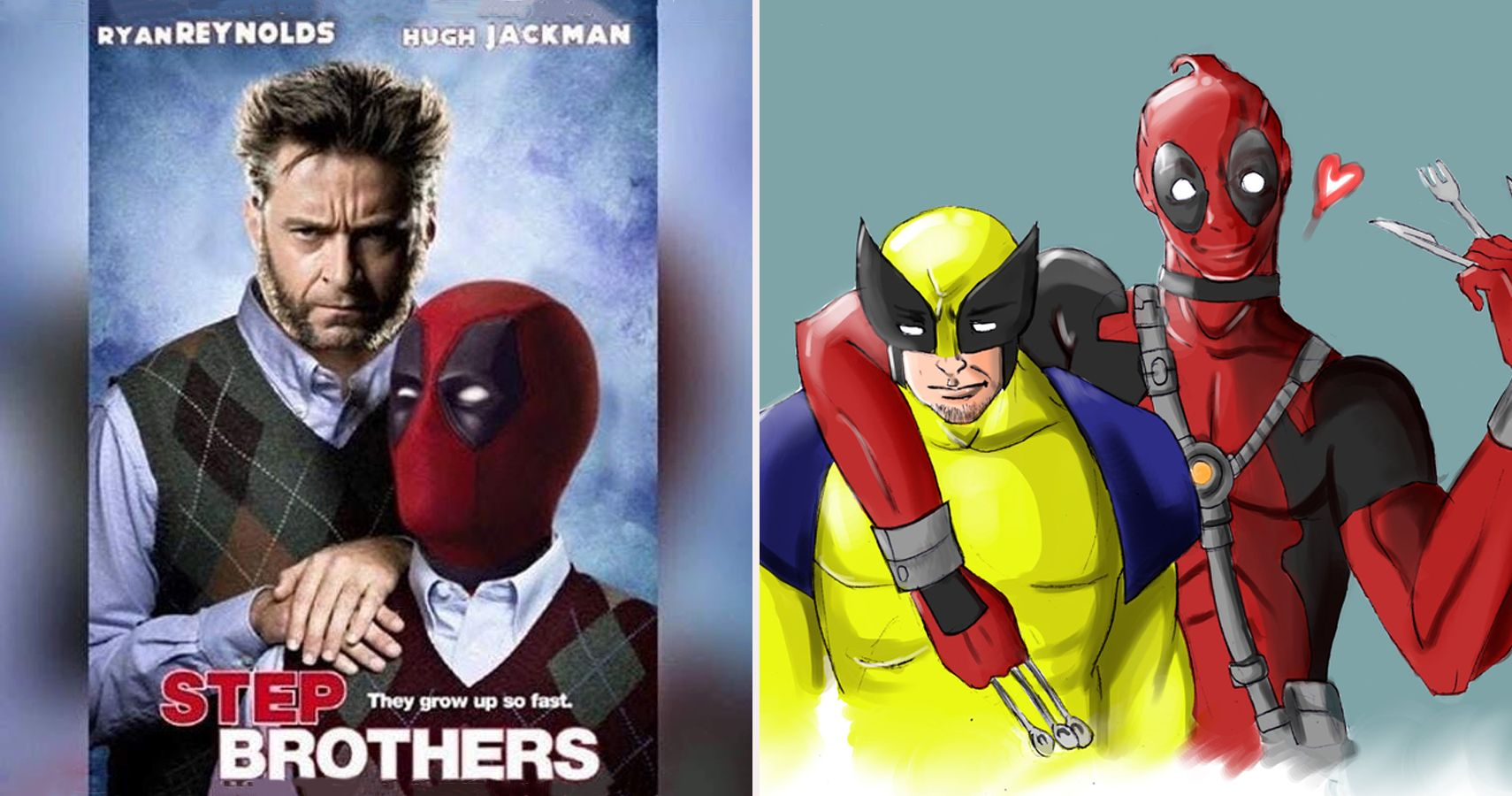 20 Hilarious X Men Vs Deadpool Memes Only True Fans Will