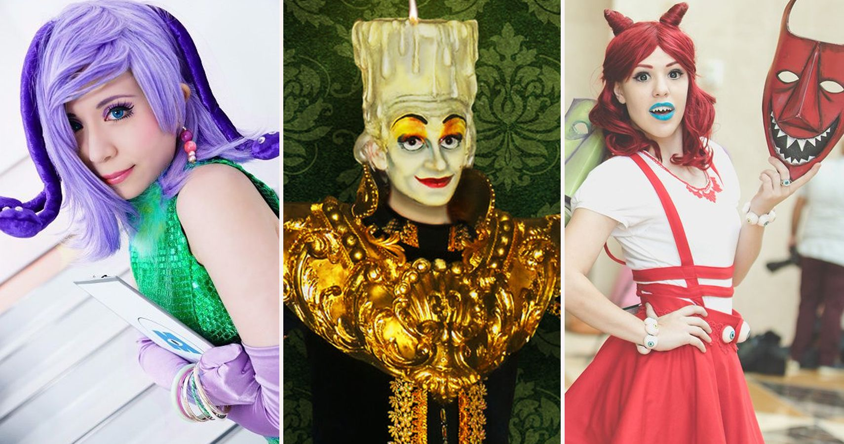 20Examples ofCosplay That Are Even Better Than the Original 20Examples ofCosplay That Are Even Better Than the Original new photo