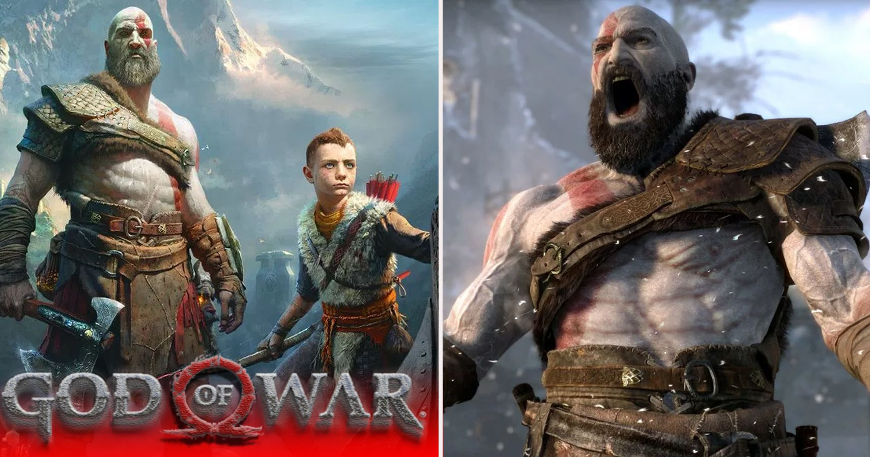 The 25 Worst Things About God Of War PS4 | TheGamer