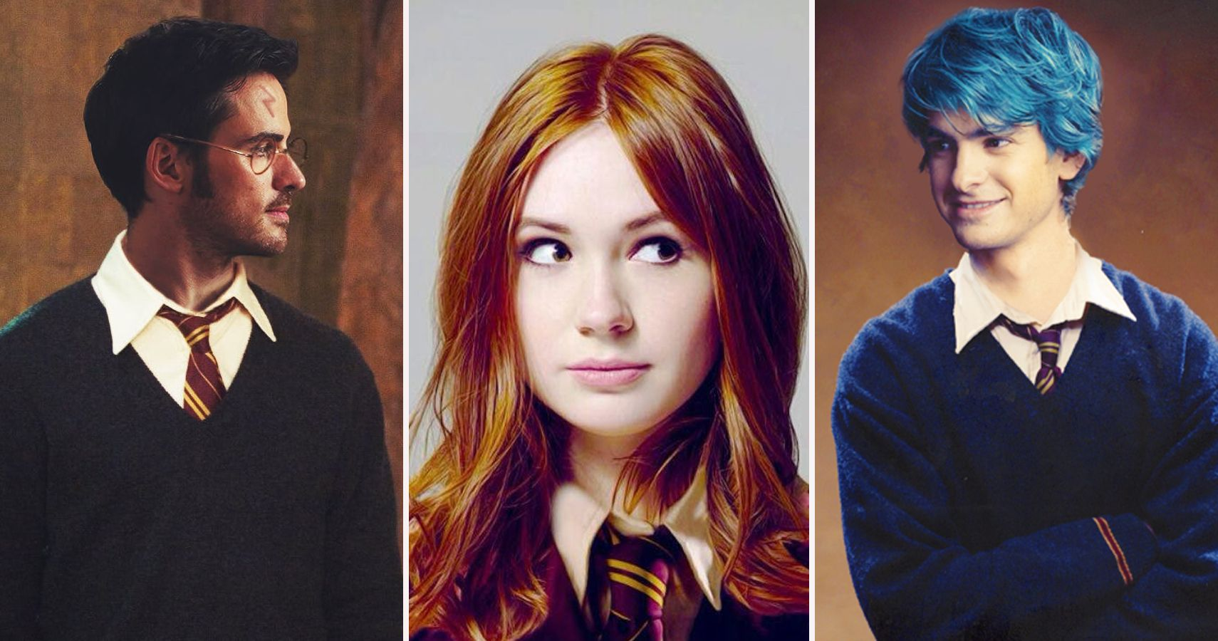 Harry Potter: 10 Photoshop Fancastings Better Than The
