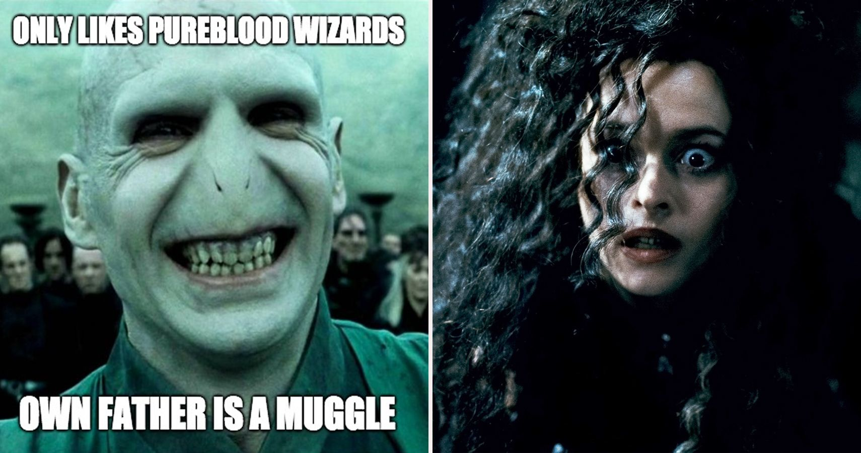 harry potter 25 things about voldemort that make no sense