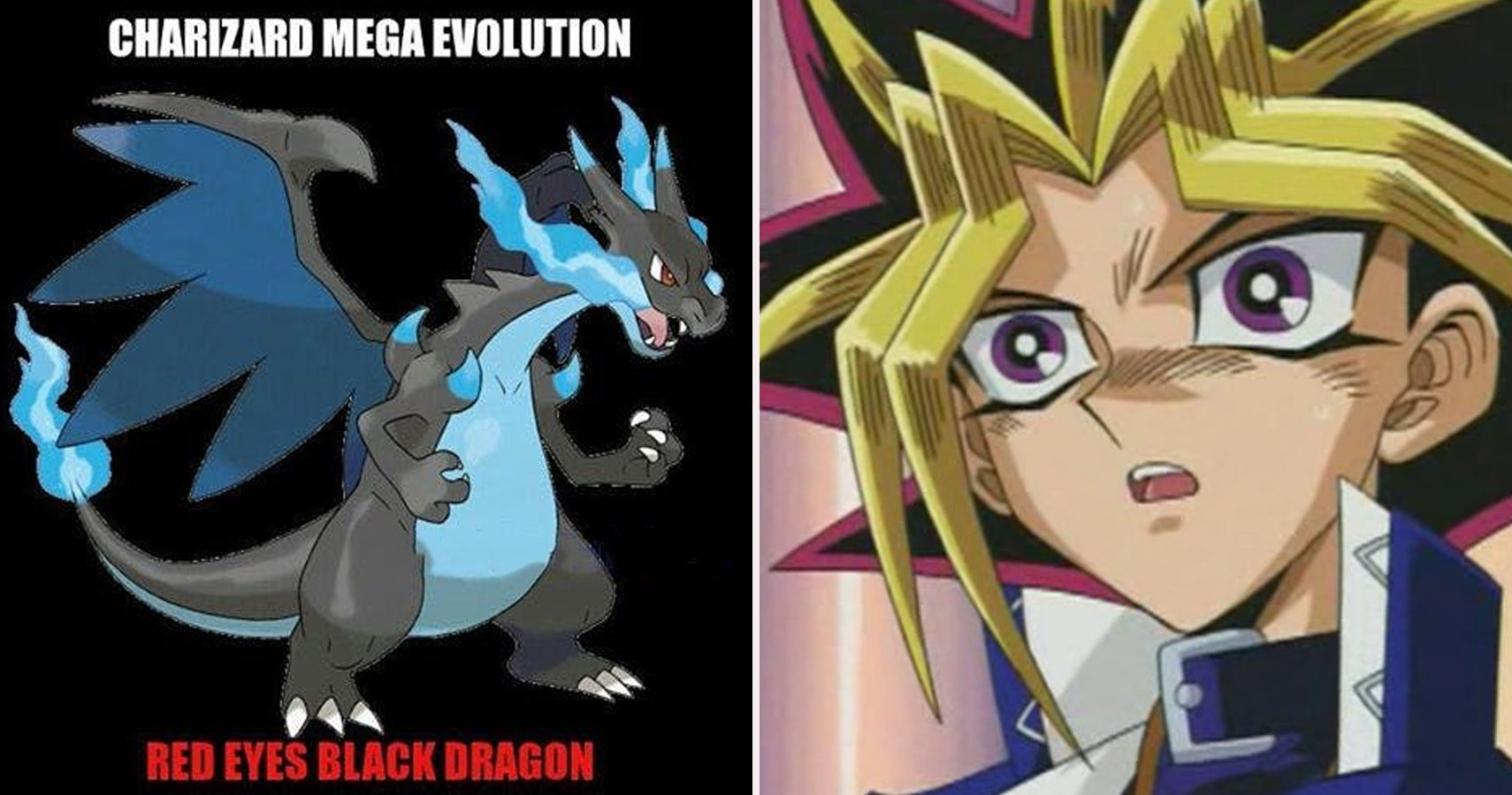 Time To Duel 25 Pokemon Vs Yu Gi Oh Memes That Leave Us Laughing