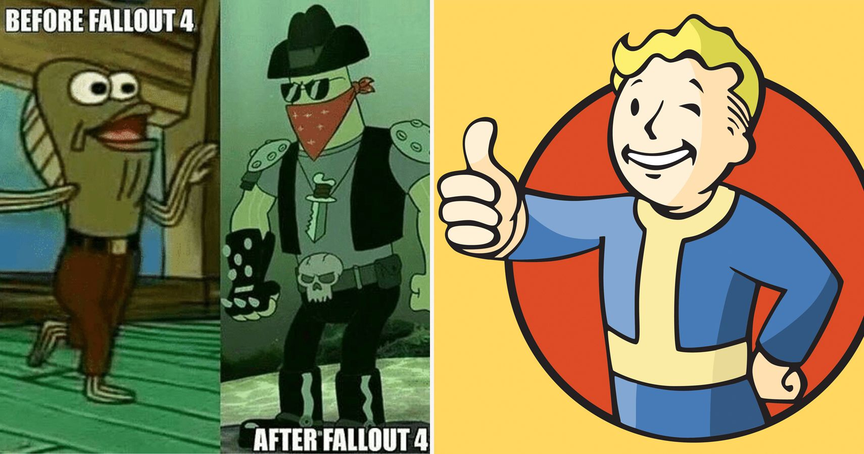25 Hilarious Fallout 4 Logic Memes That Will Crack Up Any Gamer