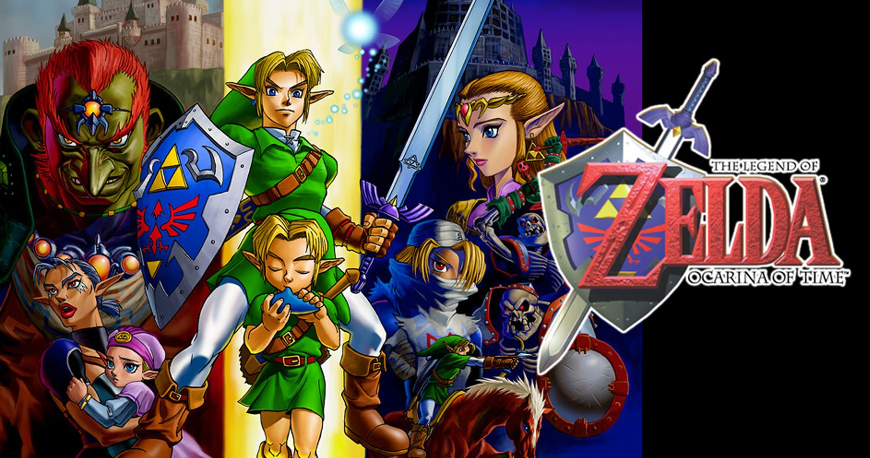 Zelda: 30 Little-Known Secrets About Ocarina Of Time That
