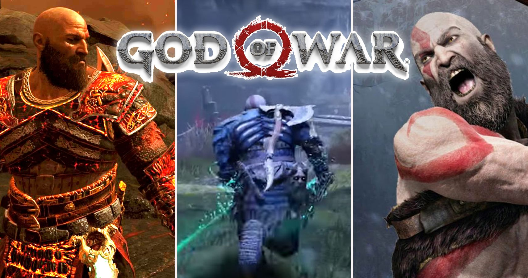 The 15 Best Items In God Of War PS4 (And The 15 Worst) | TheGamer