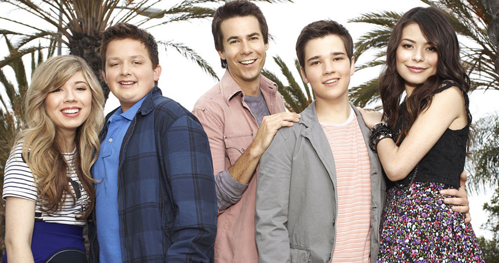 iCarly: What 20 Cast Members Looked Like In Their First Episode (And