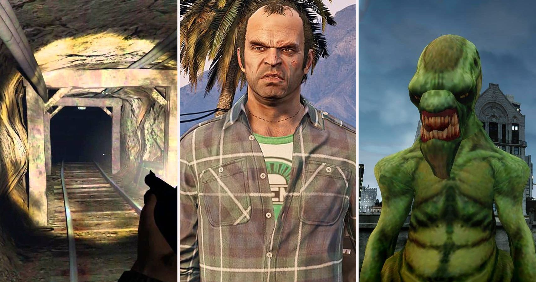 25 Hidden Locations In Grand Theft Auto 5 Even Super Fans Haven't Found