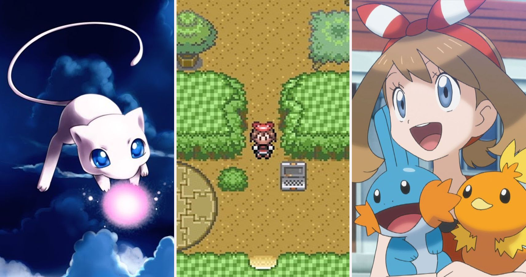 Pokémon 20 Hidden Locations In Ruby And Sapphire Even Super Fans