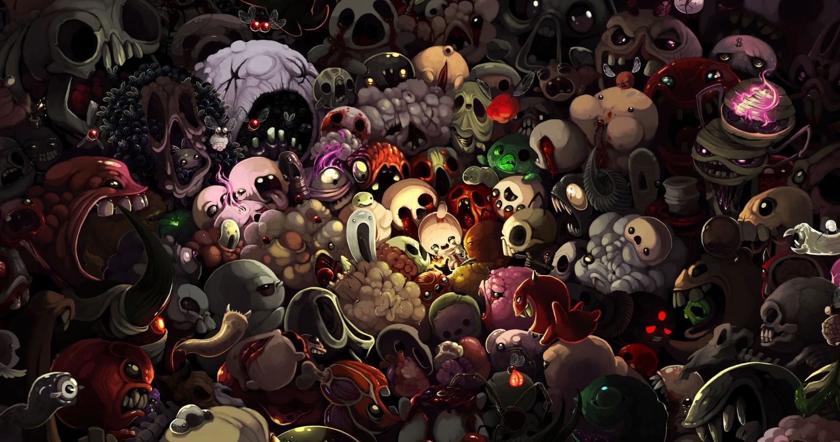 binding of isaac repentance release date