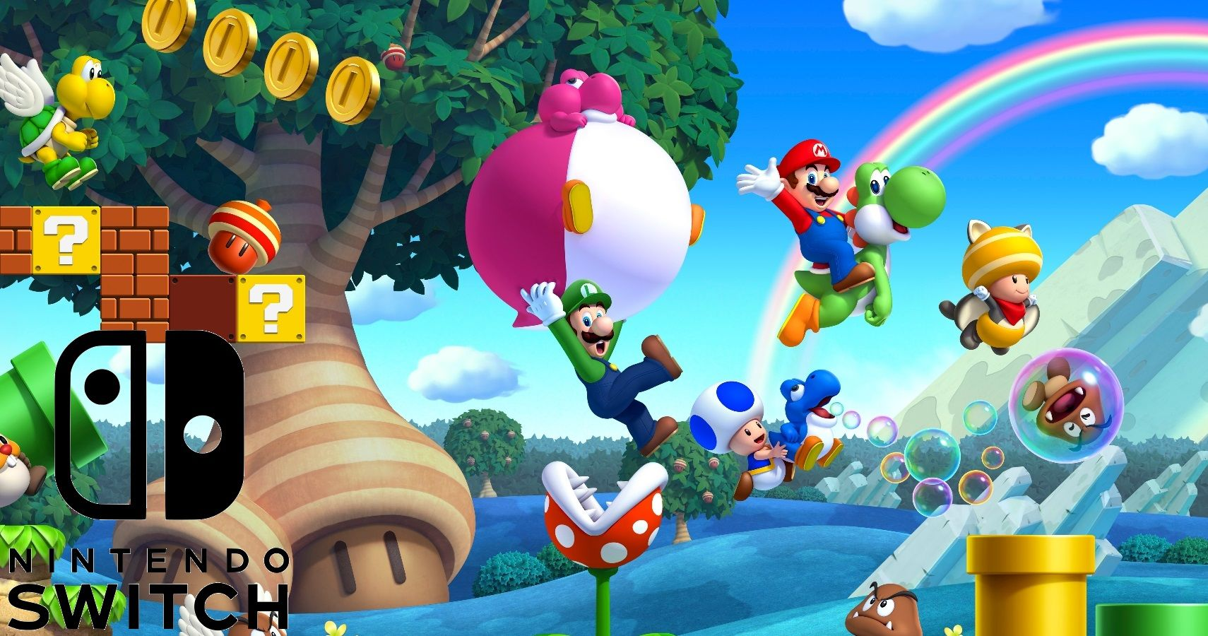super mario bros wii u deluxe metacritic