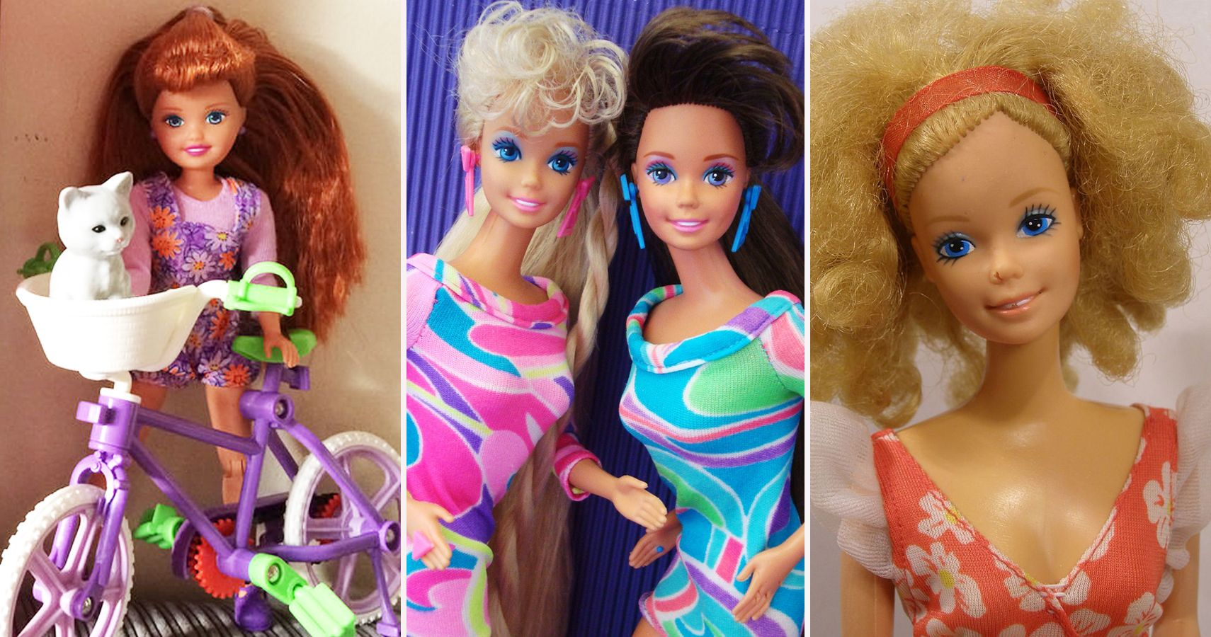 25 Rare Barbie Dolls You Just Can T Get Anymore Thegamer
