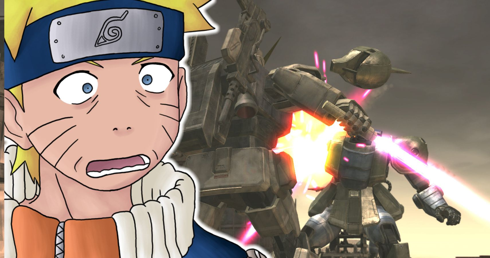The 20 Lamest Anime Video Games Ever (And The 10 Best