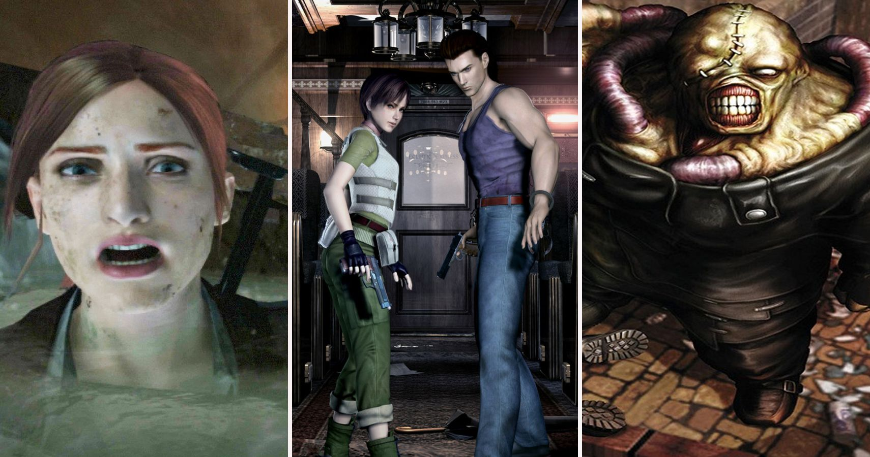 20 Hidden Things In The Resident Evil Series Only Super Fans