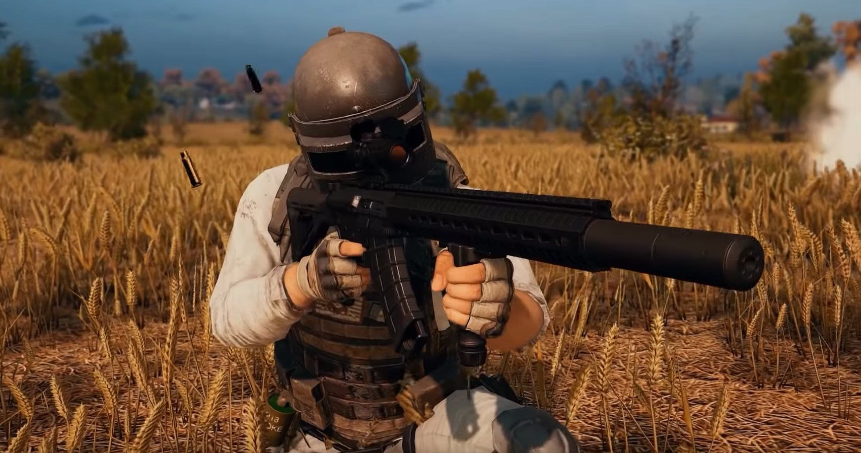 PUBG PC Gets All New Patch To Fix Multiple Bugs & Add New ...