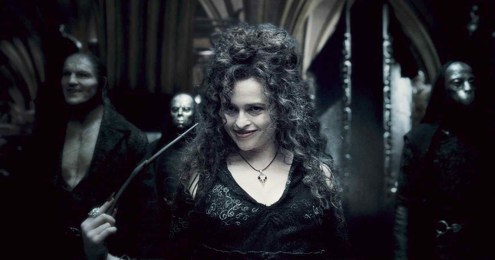 Harry Potter: 25 Ridiculous Things About Bellatrix