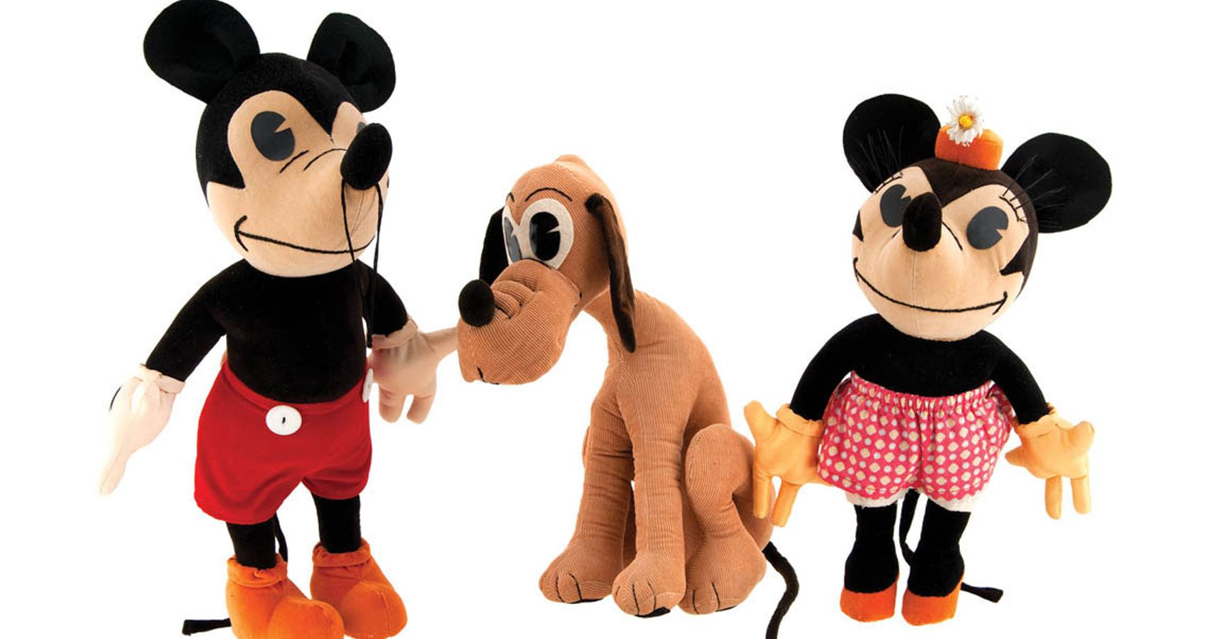 11 Disney Collectibles That Are Worth A Fortune And 11 That Are Too