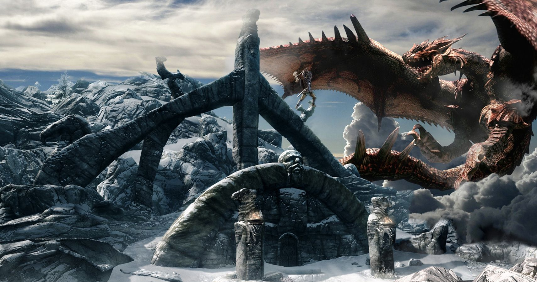 25 Glaring Problems With The Elder Scrolls We All Choose To