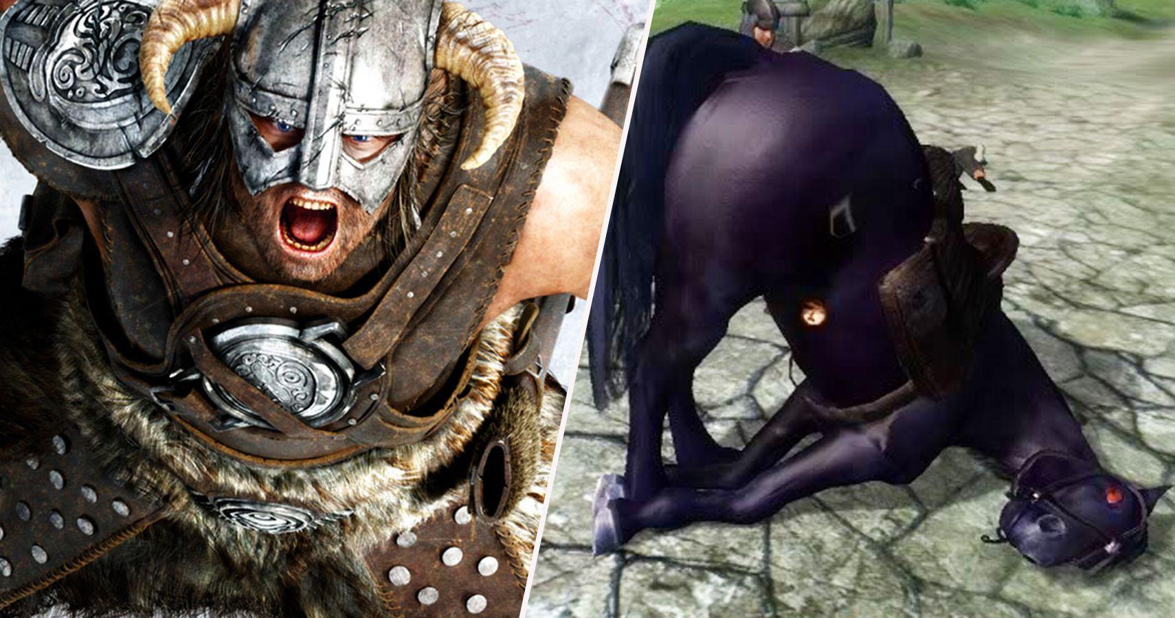 25 Glaring Problems With The Elder Scrolls We All Choose To Ignore