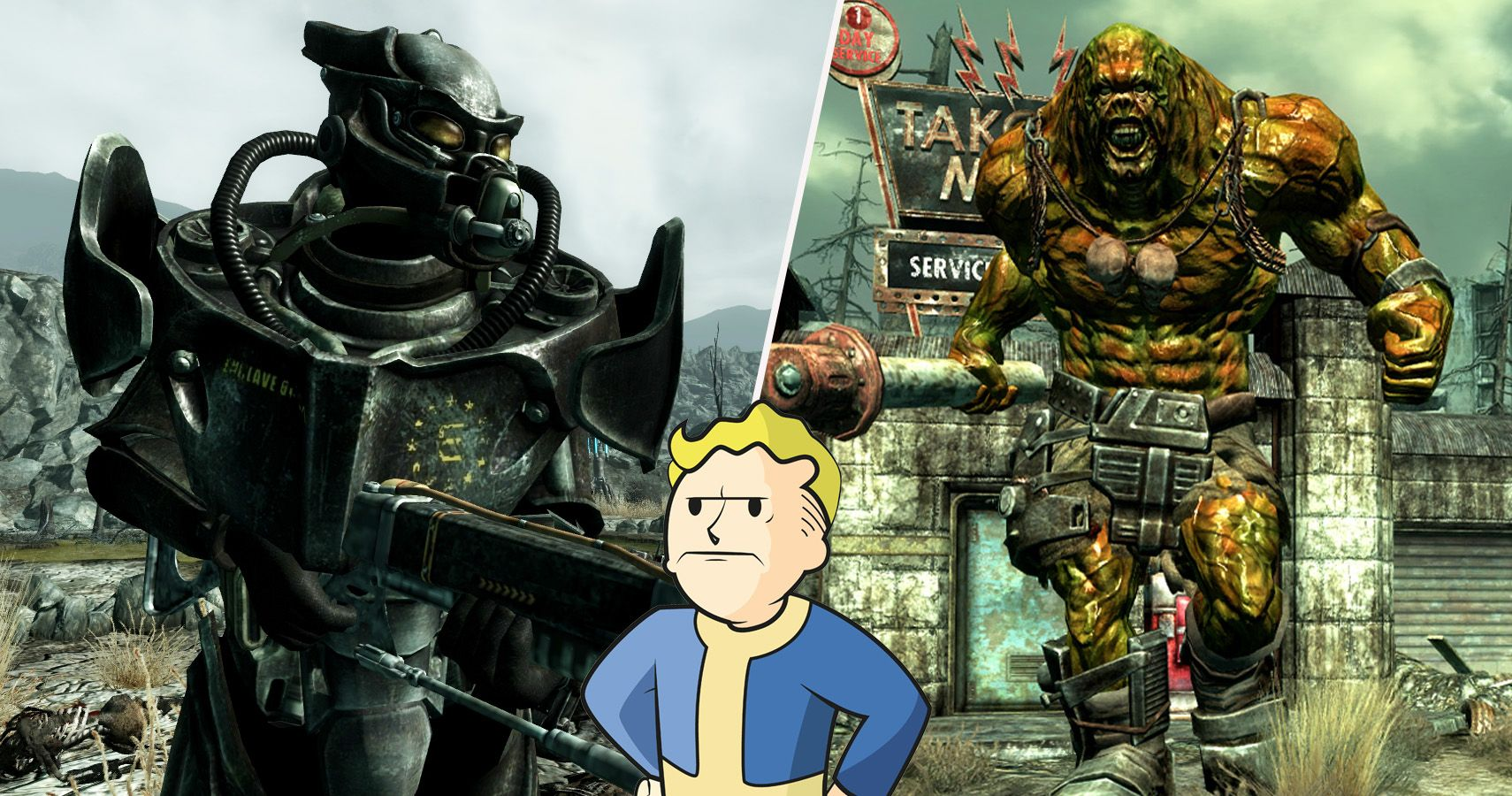 25 Glaring Problems With Fallout 3 We All Choose To Ignore