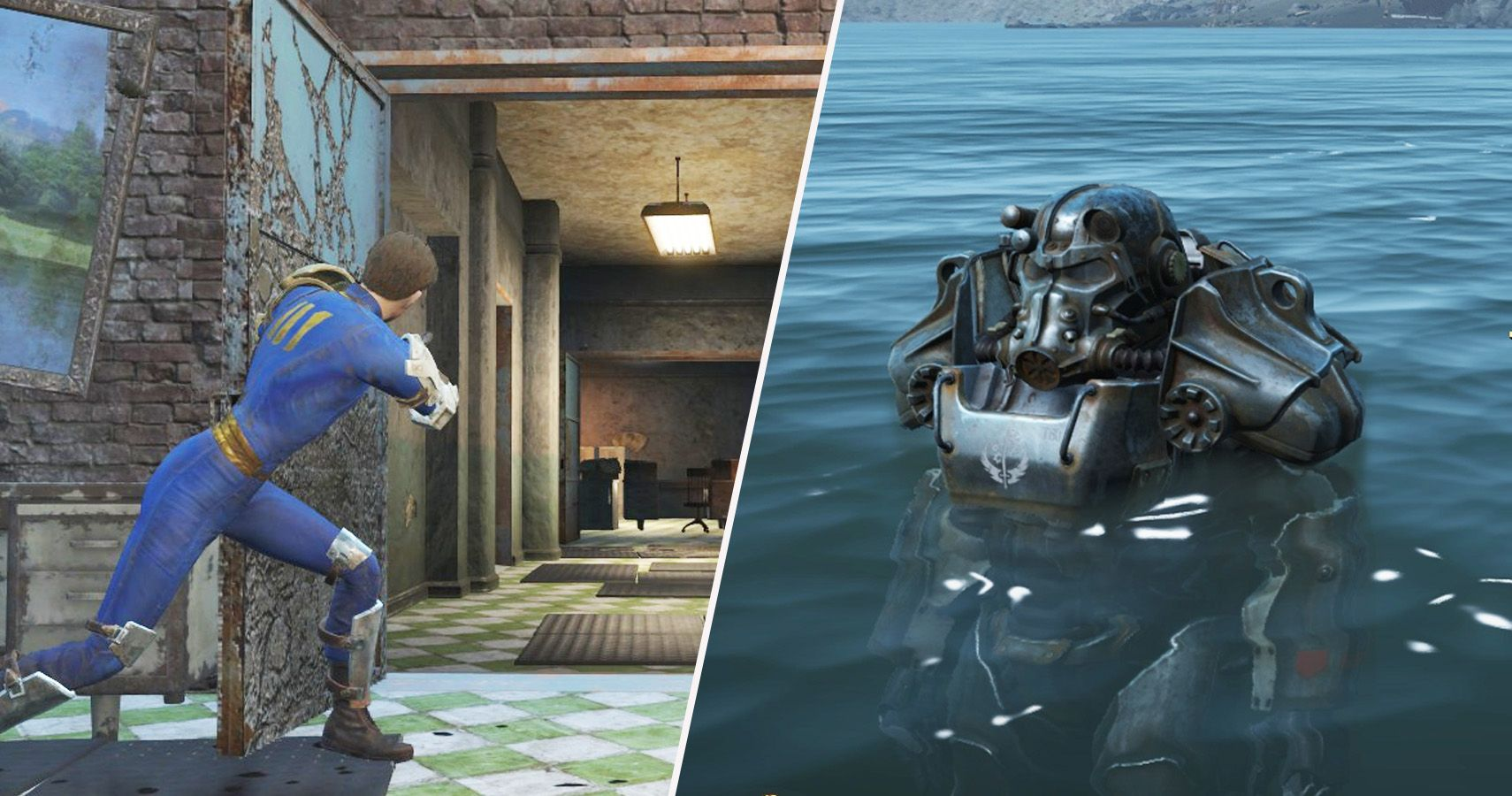 25 Things Most Fallout 4 Players Don't Realize They're Doing Wrong